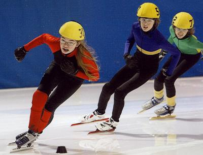 About Markham Speed Skating Club